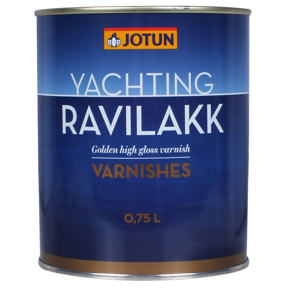 Ravilakk Varnish 750ml