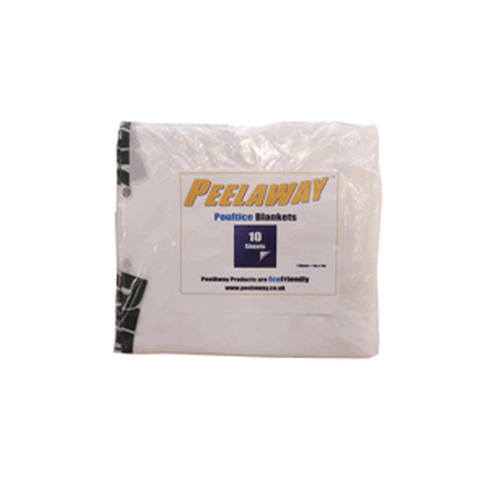 Peelaway Extra Blankets