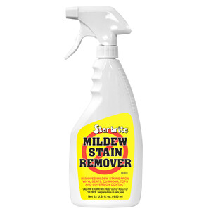 Mildew Stain Remover 650ml