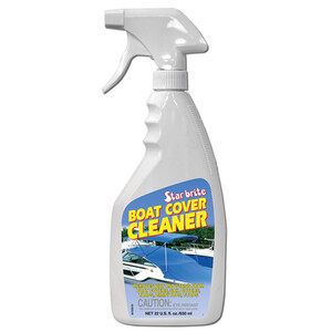 Boat Cover Cleaner 650ml