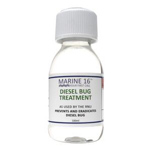 Diesel Bug Treatment - 100ml