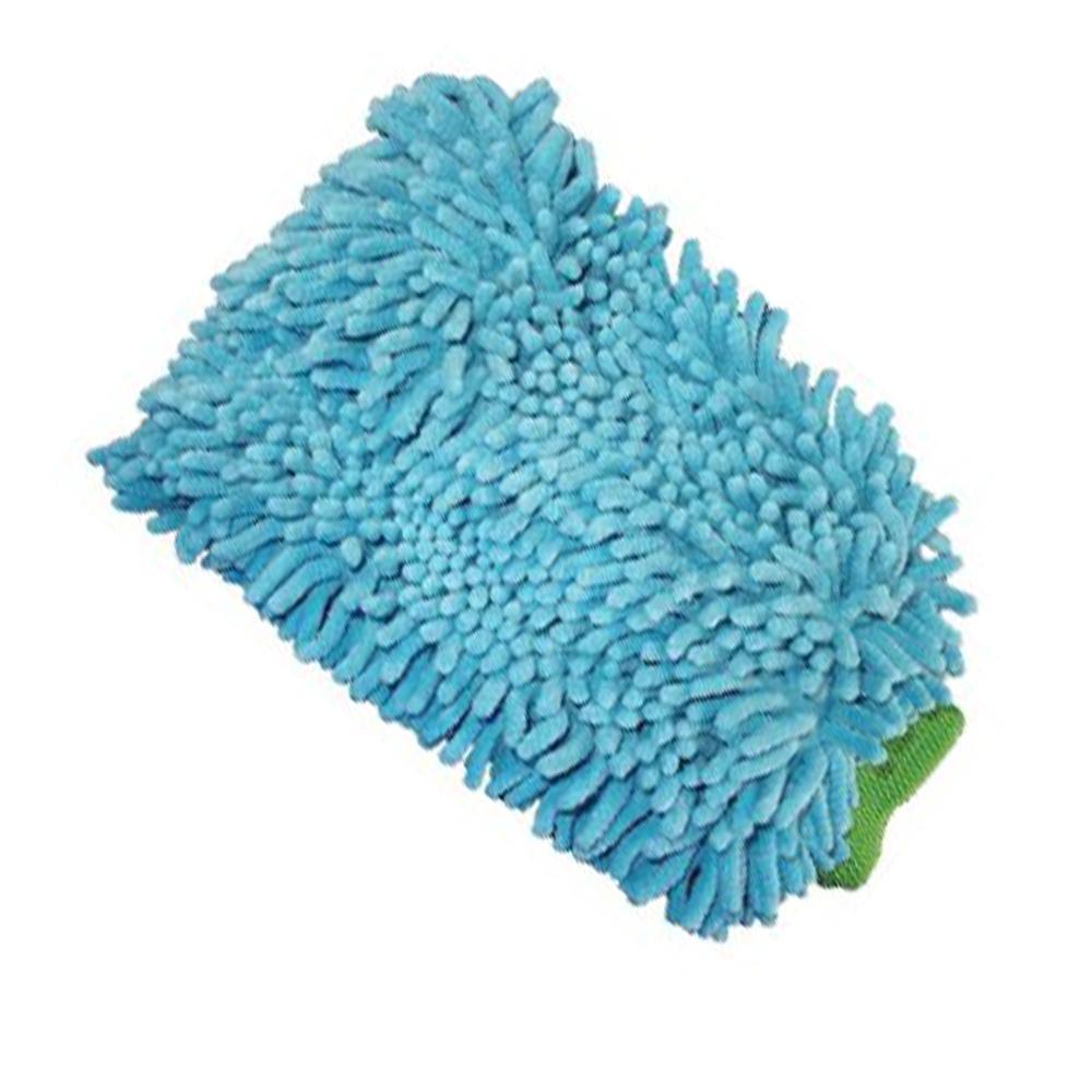 Micro Fibre Wash Mitt