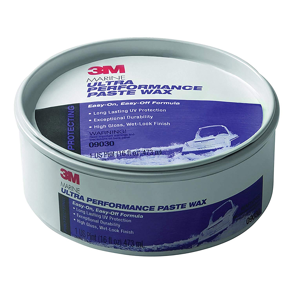 Ultra Performance Paste & Wax 269g