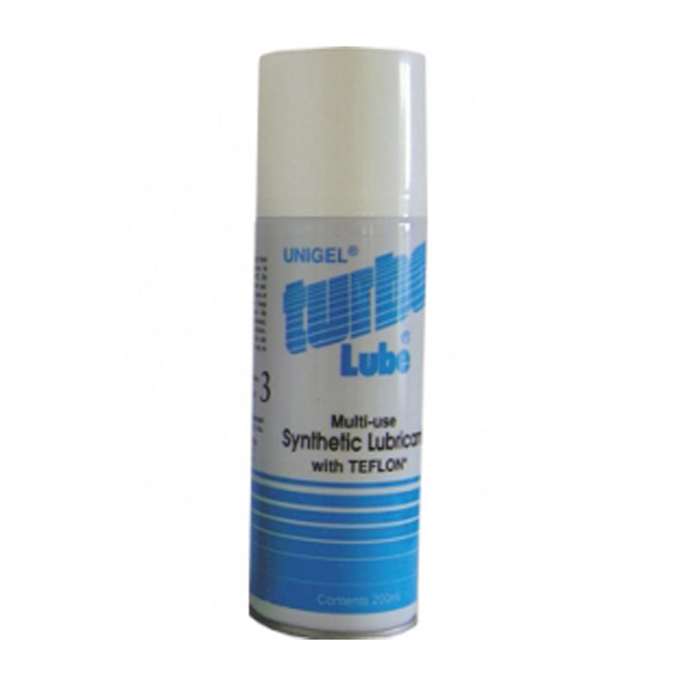 Lube Multi-Purpose Lubricant 200ml Spray