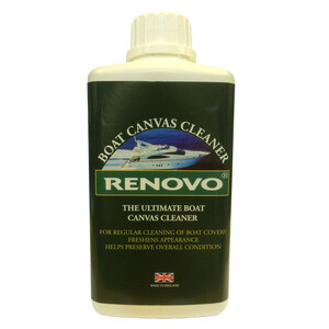 Boat Canvas Cleaner 500ml