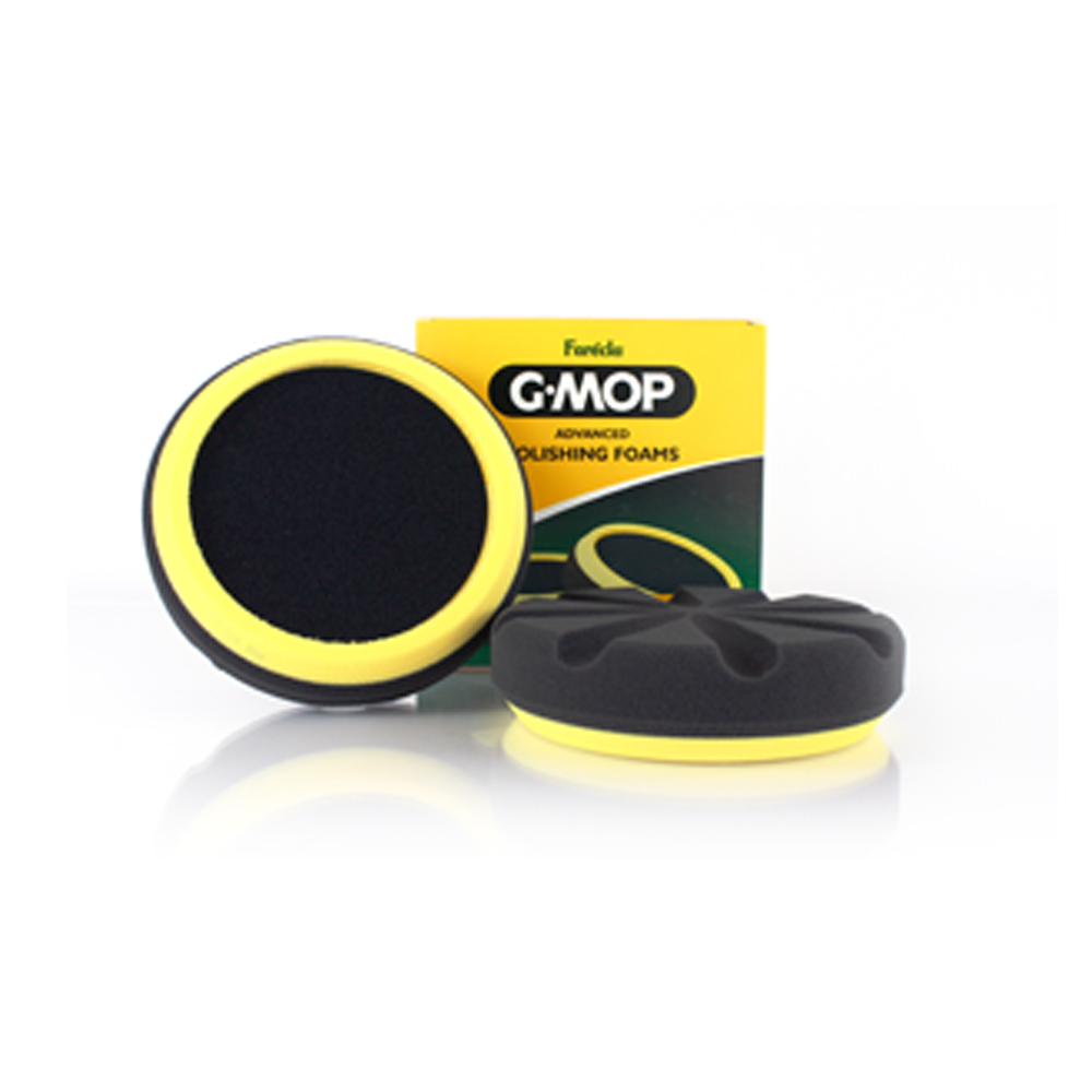 G-Mop Advanced Polishing Foam (8'')