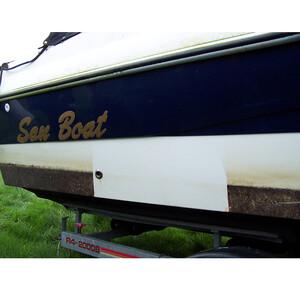 Grunt! Boat Cleaner