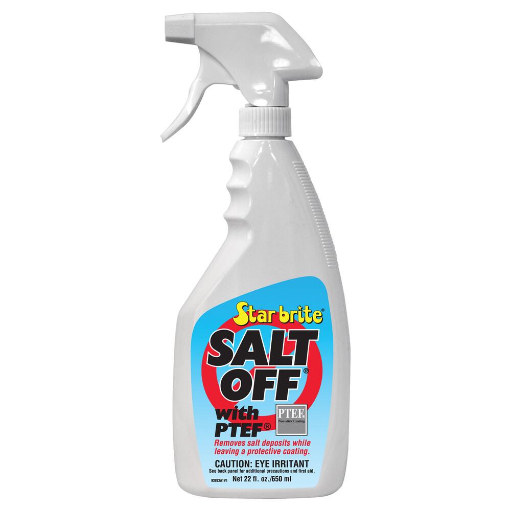 Salt Off Protector