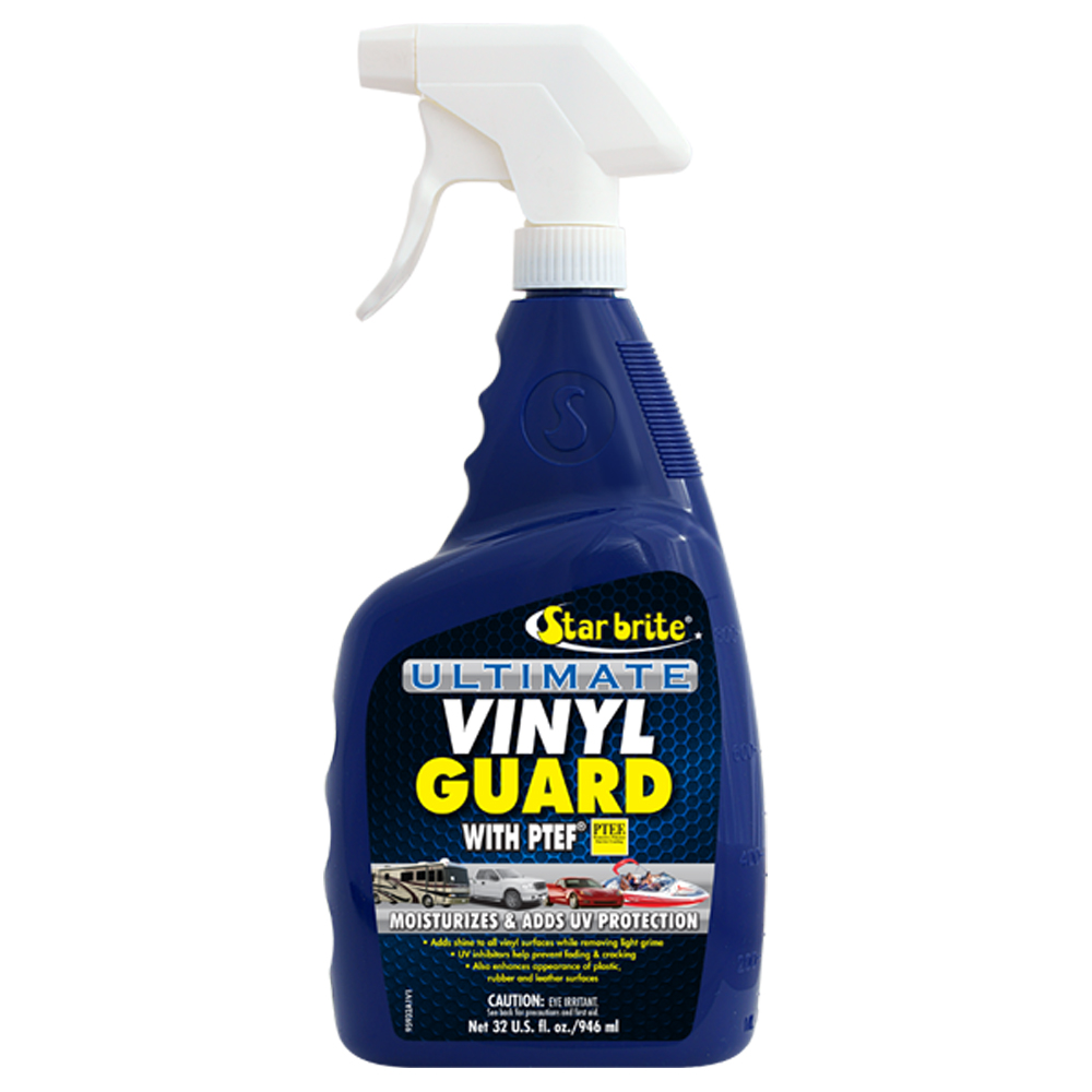 Ultimate Vinyl Guard
