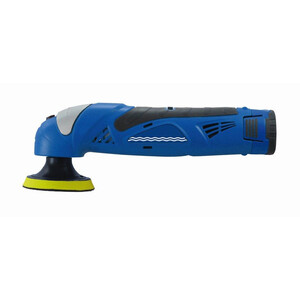 Mini Battery Powered Polisher and Grinder