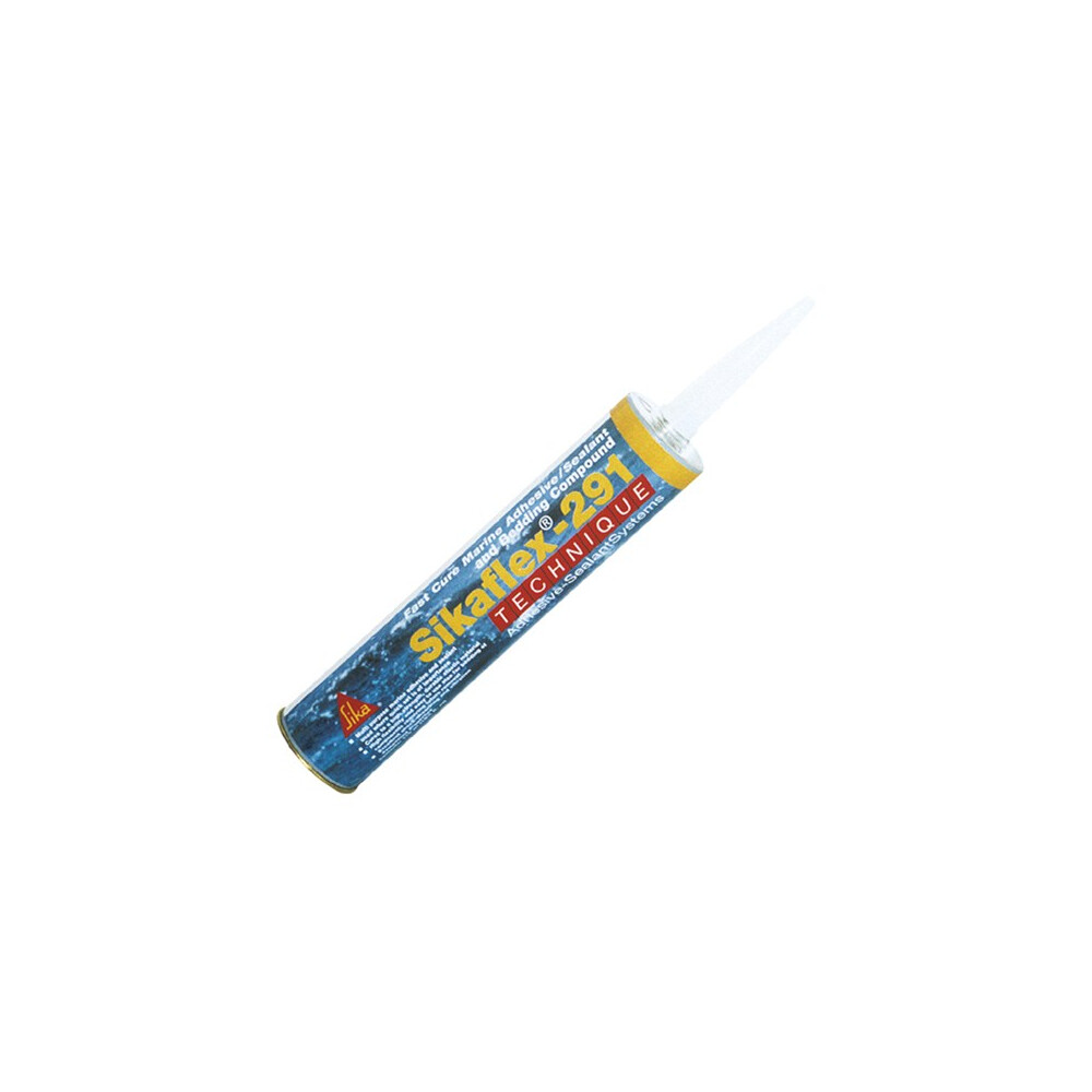 291i Adhesive Sealant 300ml Cartridge
