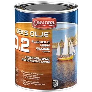 Deks Olje D2 High Gloss Oil Varnish 1Ltr