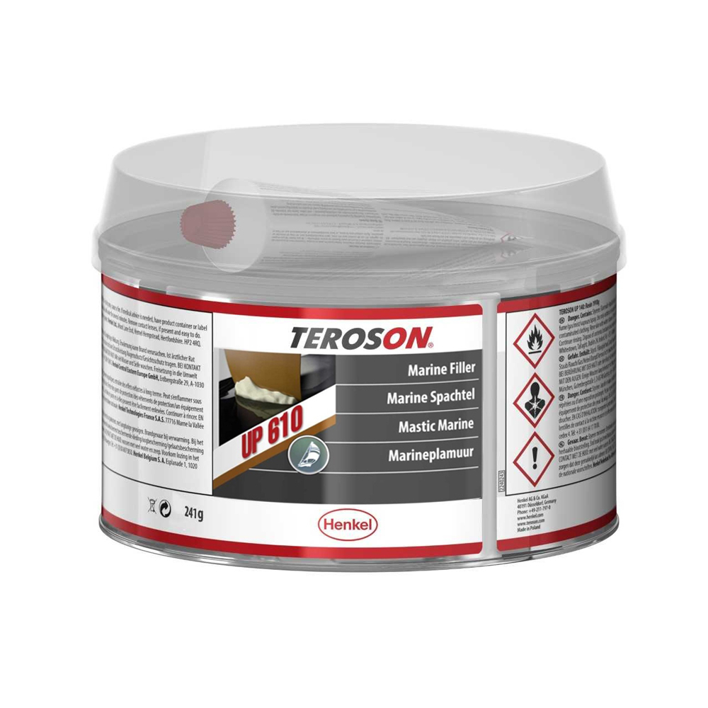 (Teroson UP 610) Marine Filler Small