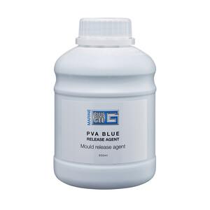 PVA Blue Release Agent