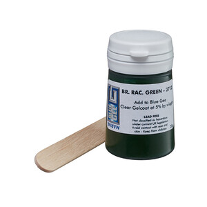 Pigment - British Racing Green (20g)