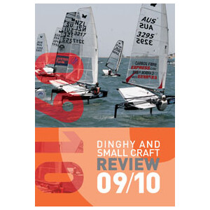 Dinghy & Small Craft Review 0910