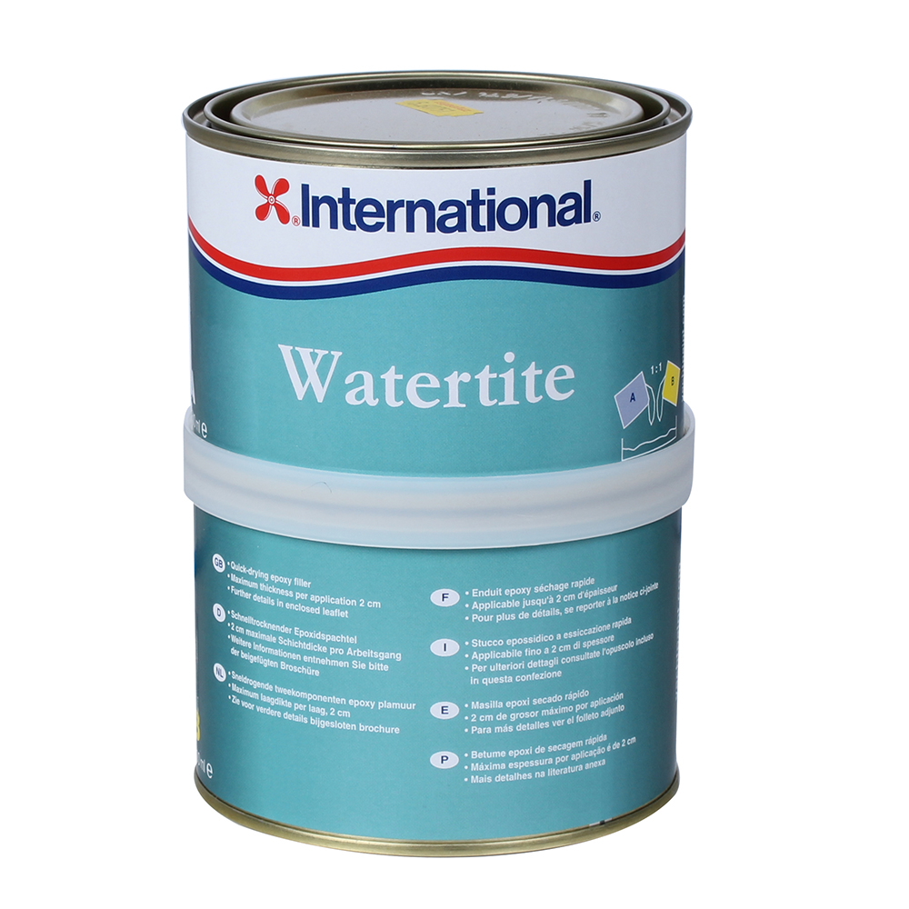 VC Watertite Filler