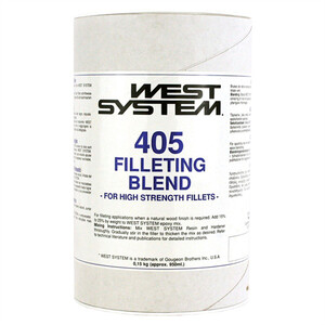 West 405 Filleting Blend 150g
