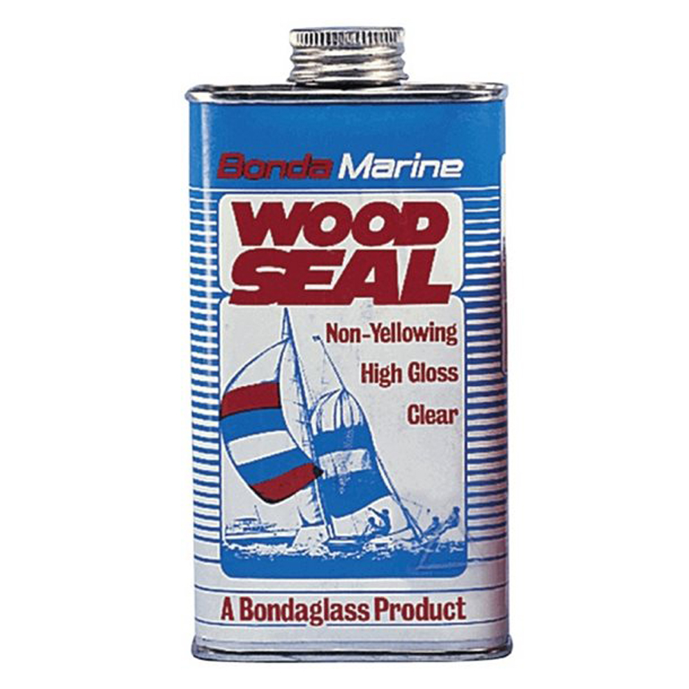 Marine Wood Seal 250ml
