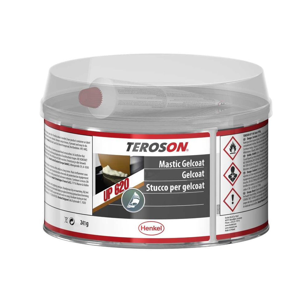 (Teroson UP 620) Gelcoat Filler
