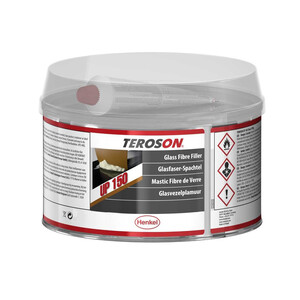 (Teroson UP 150) Glassfibre Filler Small