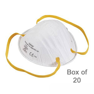 Face Mask - Box of 20