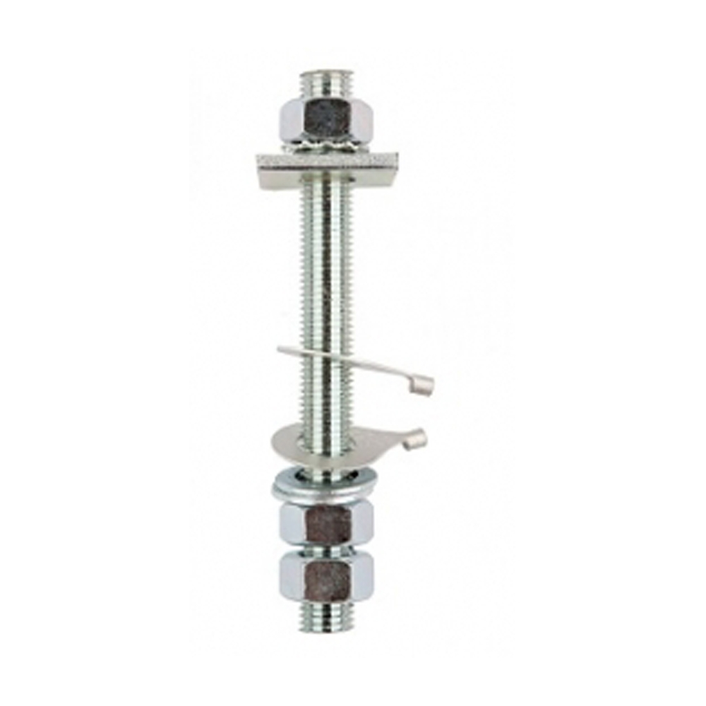 M10B Anode Fixing Stud Assembly