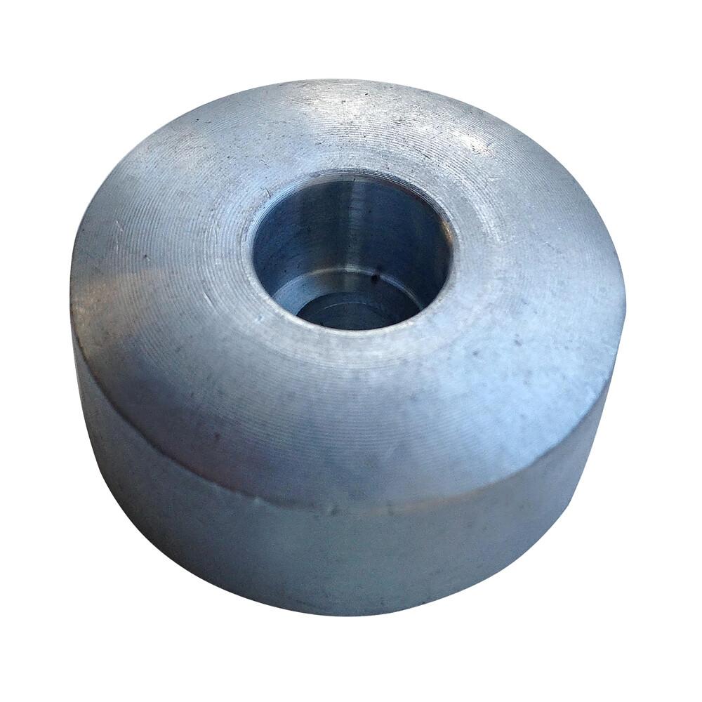 Zinc Propeller Anode Flex-O-Fold Side (Pair)
