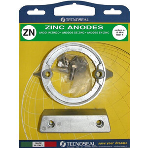 Engine Anode Kit Zinc - Volvo 290DP