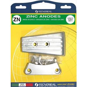 Engine Anode Kit Zinc - Volvo DPH/DPR