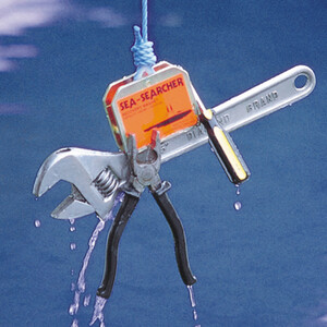 Sea Searcher Magnet