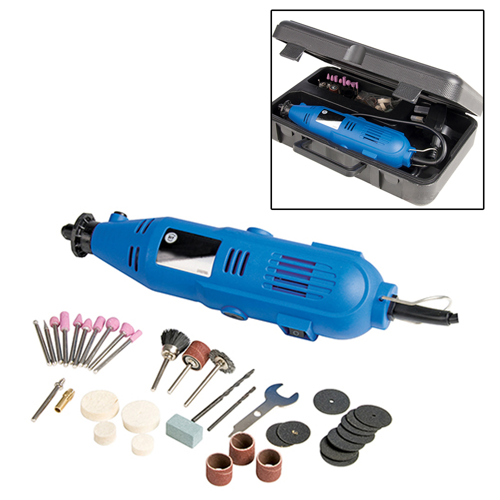 Multi-Funtion Rotary Tool