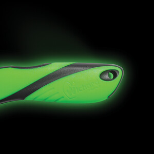 OS Knife - Blade/Shackle Key Fluo
