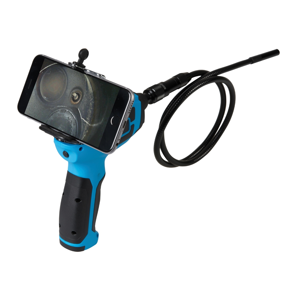 HD WiFi Video Inspection Camera