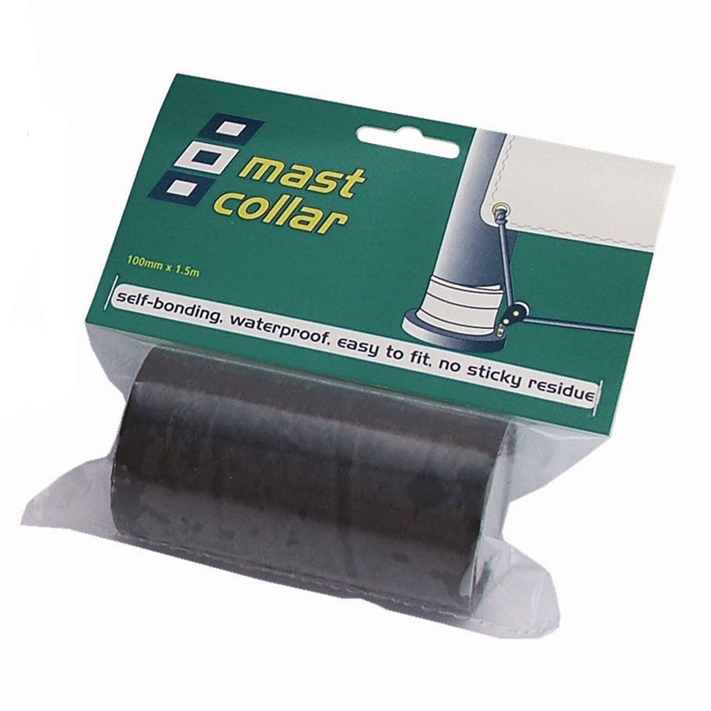 Mast Collar Tape - Self-Bonding Mast Sealant Tape
