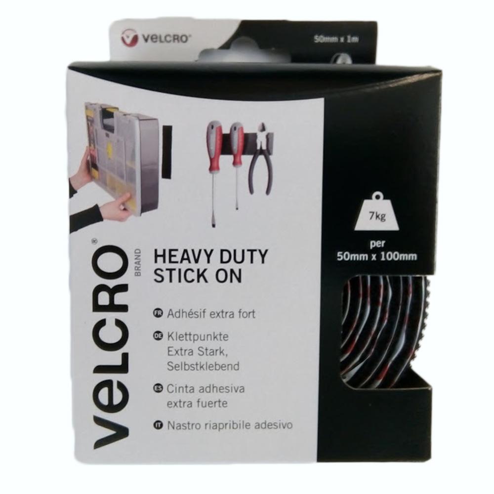 Heavy Duty Self Adhesive