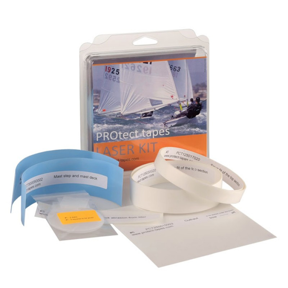 PROtect Laser Kit