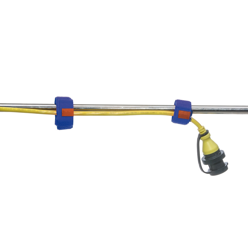T-Tape Stowage Tape Straps (2pk)
