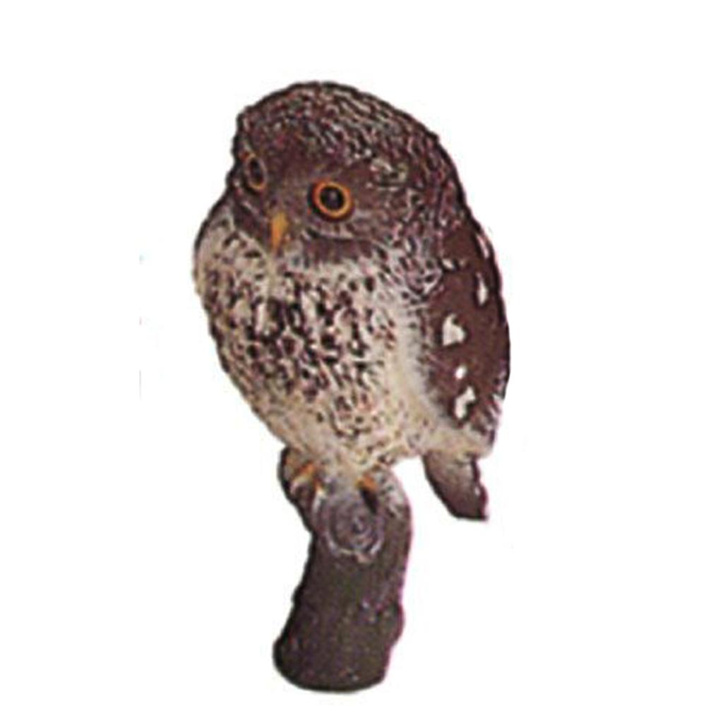 """Little Owl Seagull Scarer 9"""""""