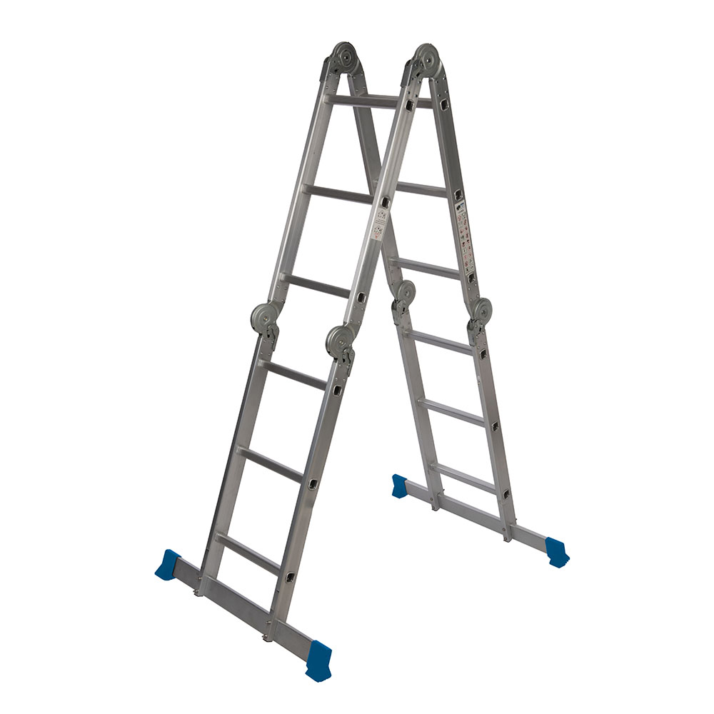 Multipurpose Ladder plus Free Platform