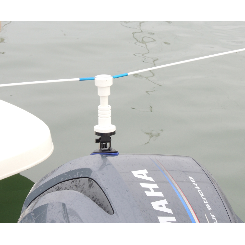 Air Suction Mount