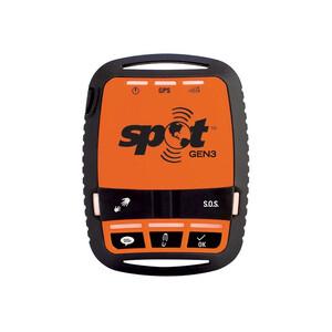 Spot 3 GPS Personal Tracker/ Messenger