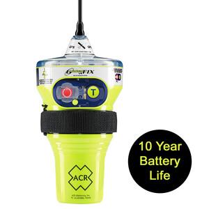 GlobalFix V4 406 GPS EPIRB (Cat II)
