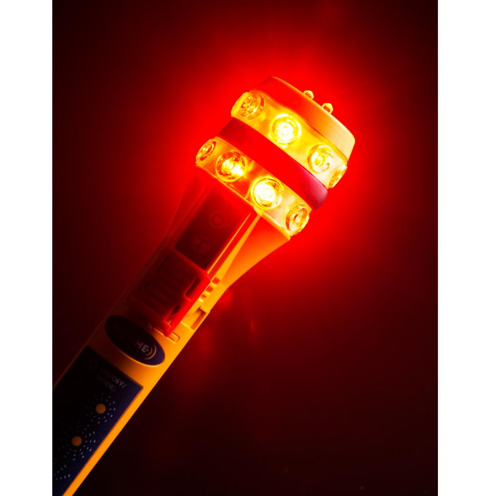 LED Flare EDF1