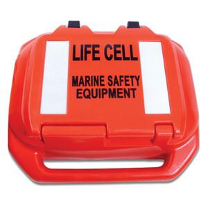 Life Cell Emergency Pod - Orange