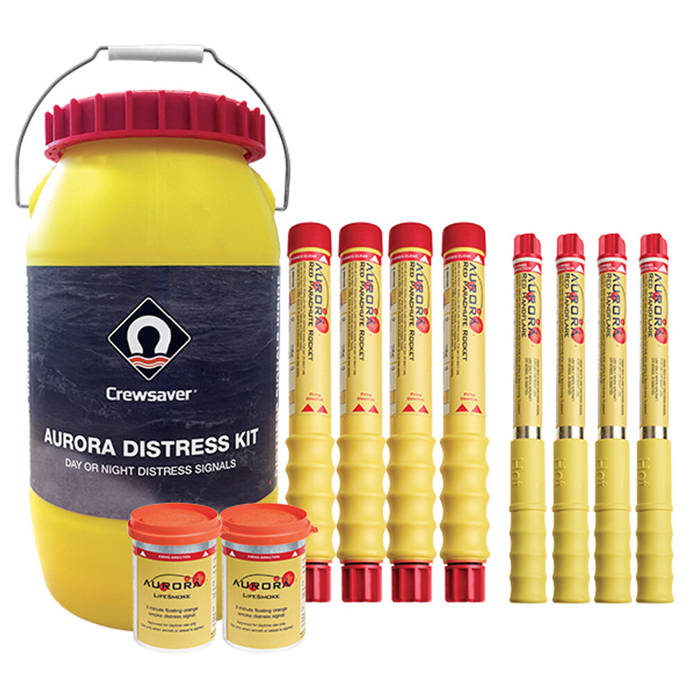 Aurora Offshore Flare Pack