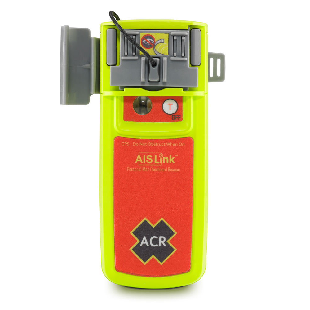AISLink MOB Personal Beacon