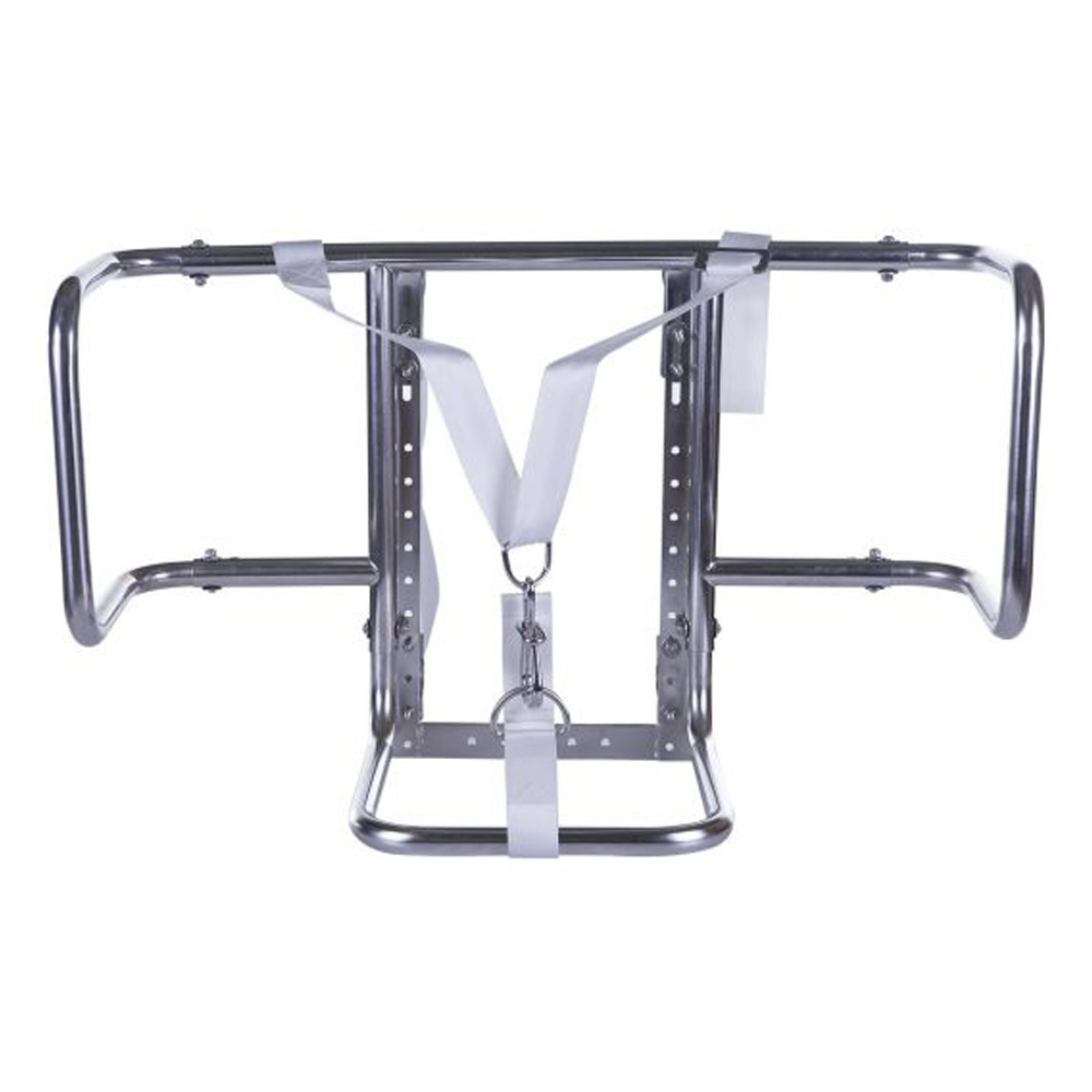 Liferaft Cradle - Horizontal Stainless Steel