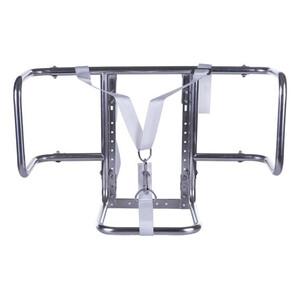 Liferaft Cradle - Horizontal Stainless Steel