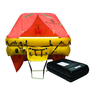 Ocean Safety Ocean UltraLite Liferaft
